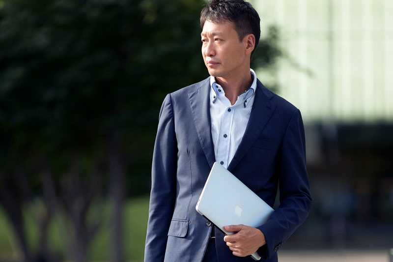 代表取締役山口良介