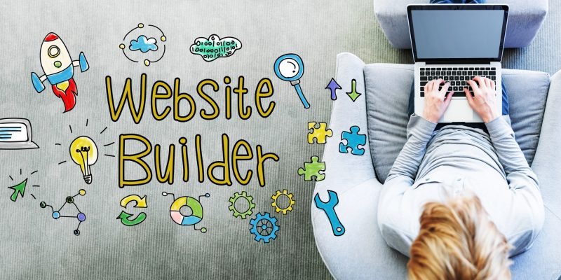Web Site Builder