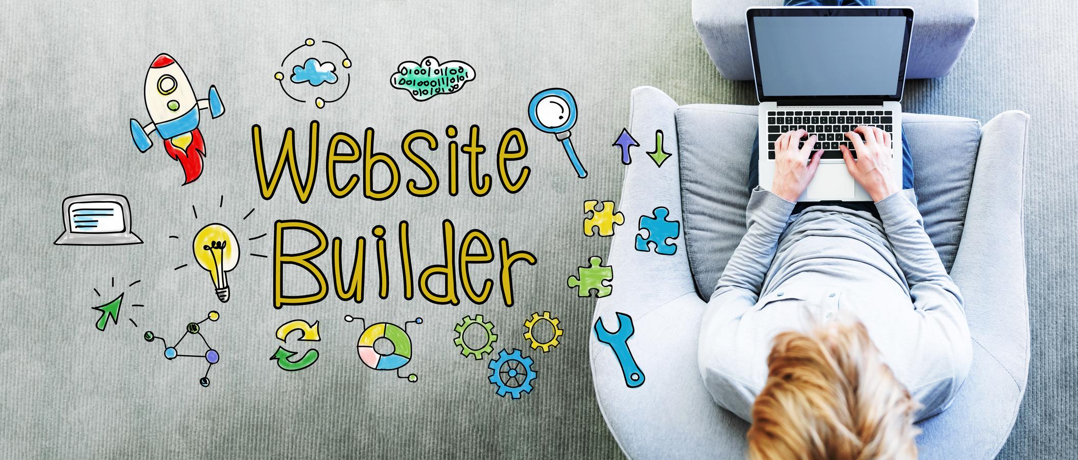 Web Site Builder
