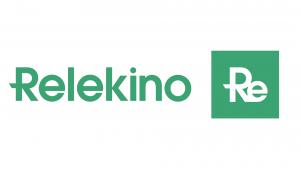 Relekinoロゴ