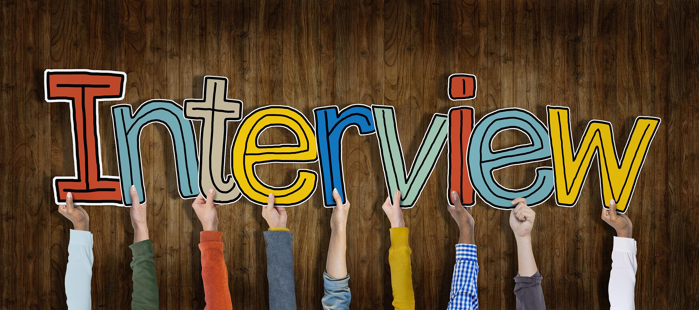 良いインタビューの受け方とは?
