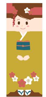 JAPAN-KIMONO-GIRL